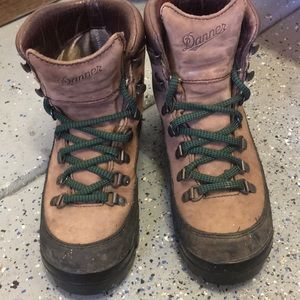 Danner woman's boots